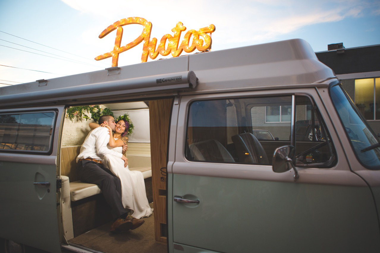 pricing for utah photo booth rental