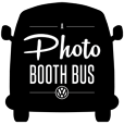 Photo Booth Bus