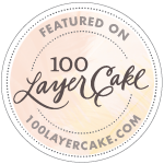 As Seen on 100 Layer Cake