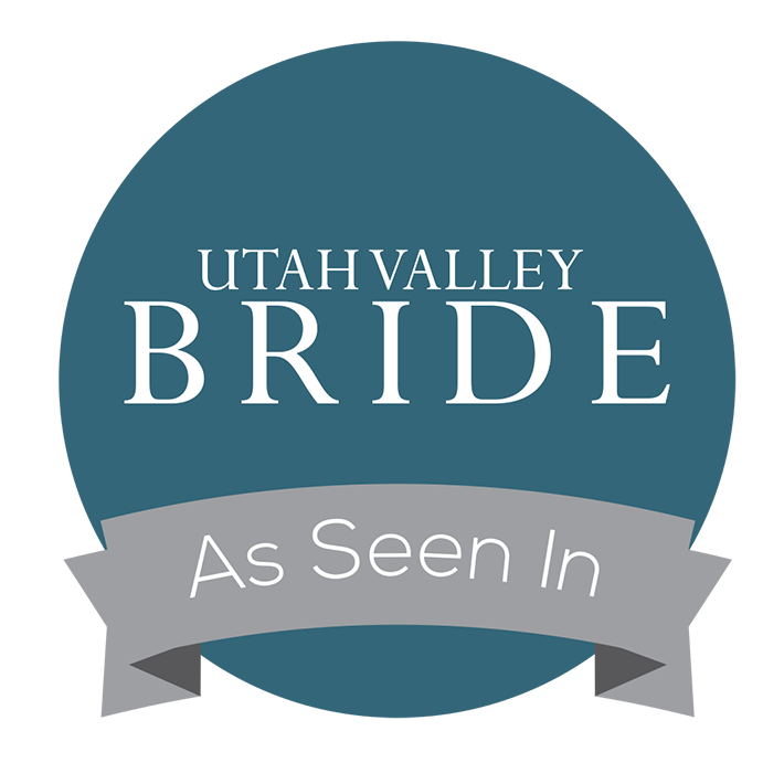 Utah Valley Bride Featured Vendor
